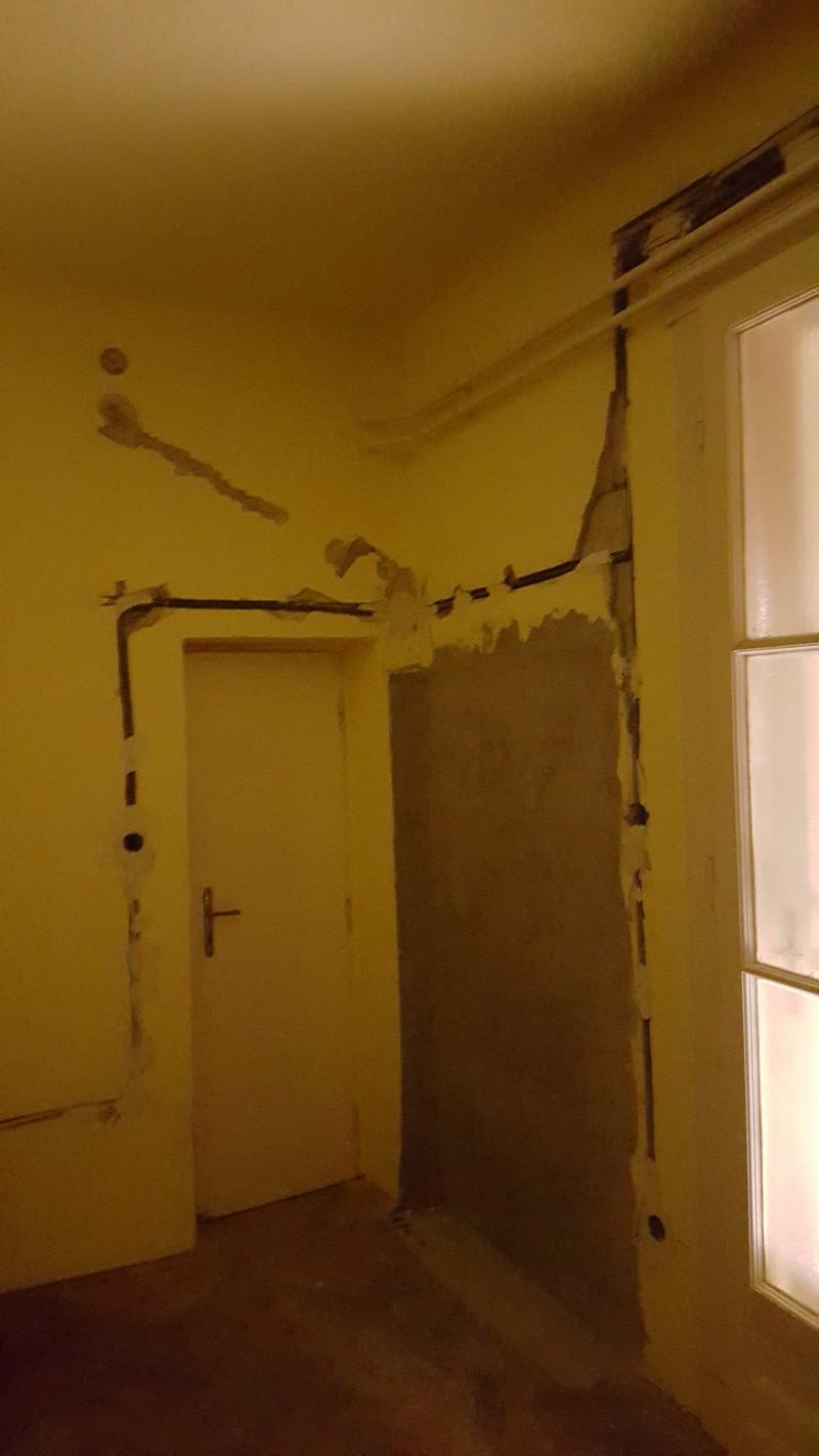 Villanyszerelés Budapesten - Lakás felújítása, lakás átvezetékelése