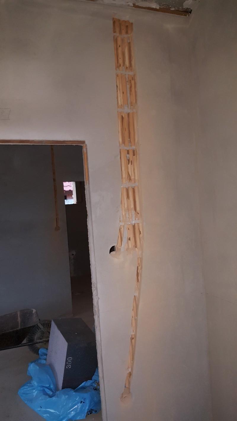 Villanyszerelés Budapesten és környékén - Új családi ház villanyszerelés