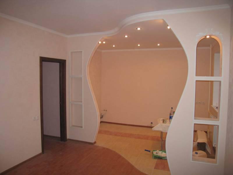 Villanyszerelés panel házban - villanyszerelés gipszkarton falban