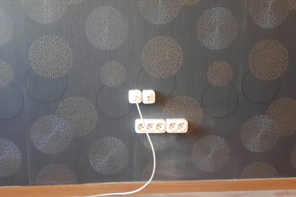 Elektromos hálózat felújítása Budapesten, villamos kivitelezés