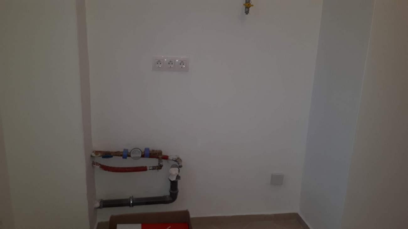 Villanyszerelés Budapest környékén, lakás elektromos hálózat felújítása