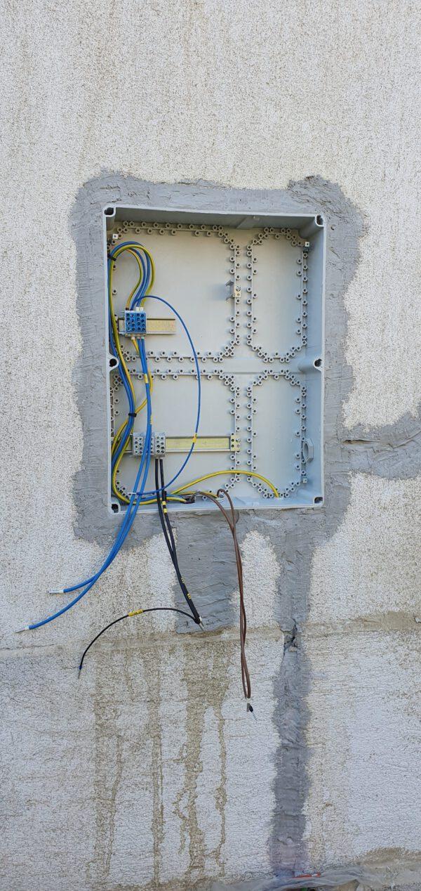 Villanyszerelés Budapest Regisztrált villanyszerelő, Elmű ügyintézés, Elmű regisztrált villanyszerelő